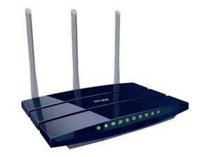 Handelsueblicher Router