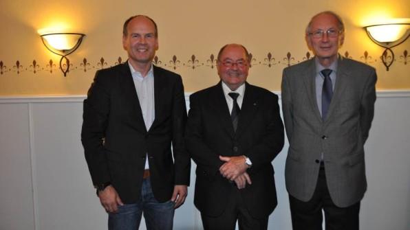 QT CDU Jahreshauptversammlung