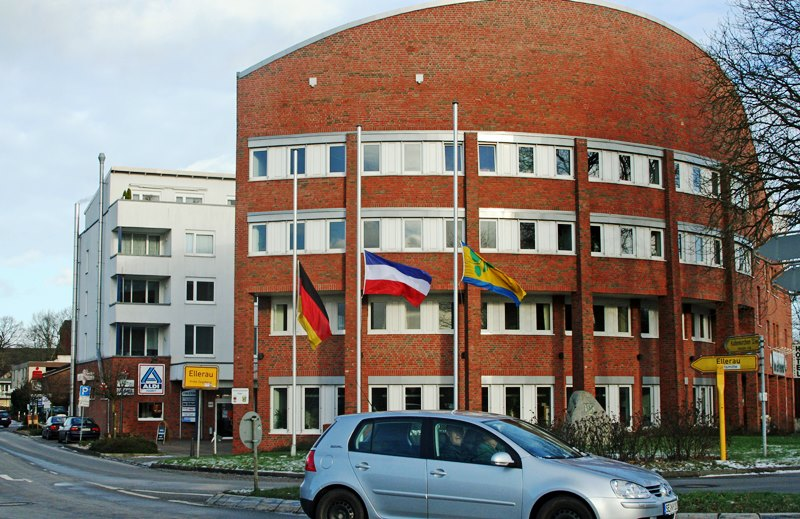 Rathaus Ellerau