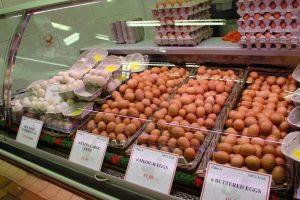 365 Eier im Jahr
