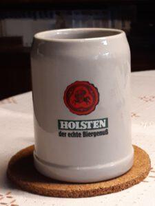 Holsten ist südlicher Landesteil