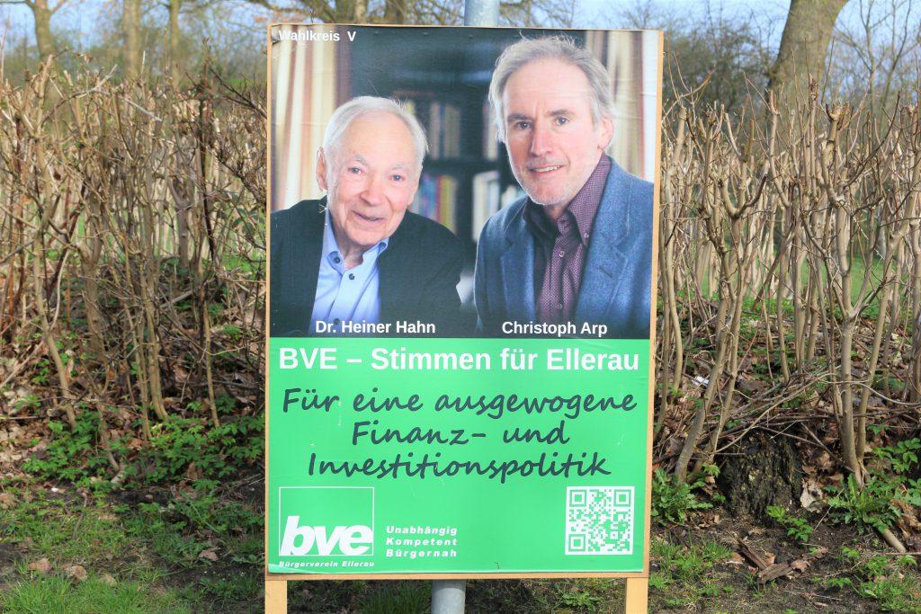 BVE lässt Finanzen schleifen